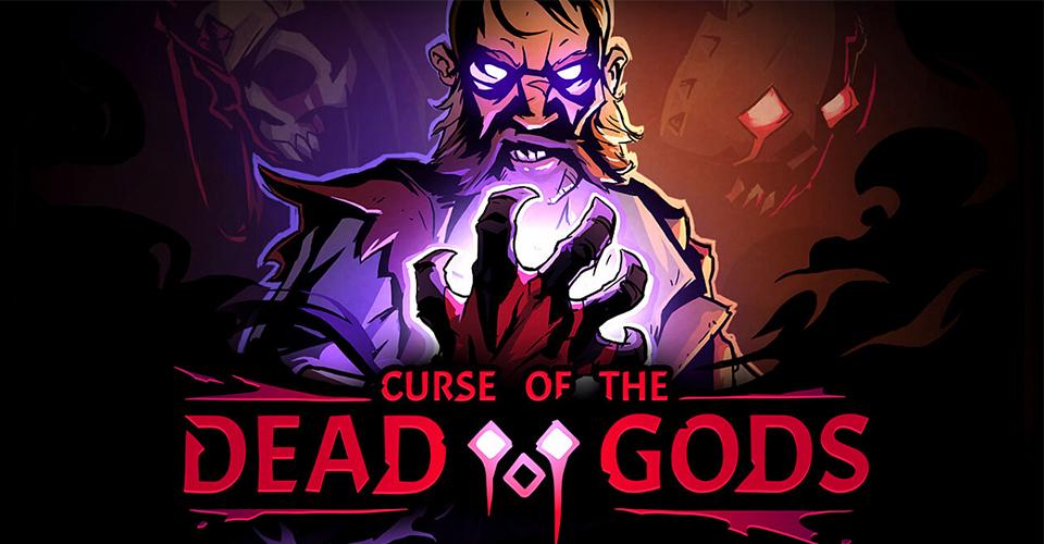 Разработчики анонсировали полный релиз игры Curse of the Dead Gods в конце февраля