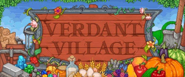 Verdant Villageэто высокий фантастический взгляд на Stardew Valley с ранней бесплатной демонстрацией