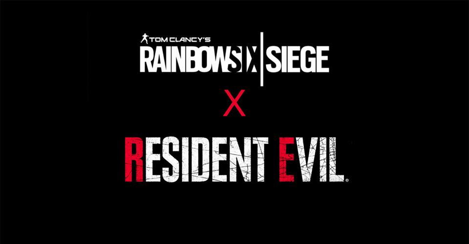 Кроссовер Rainbow Six Siege с Resident Evil и Риком и Морти планируют Ubisoft