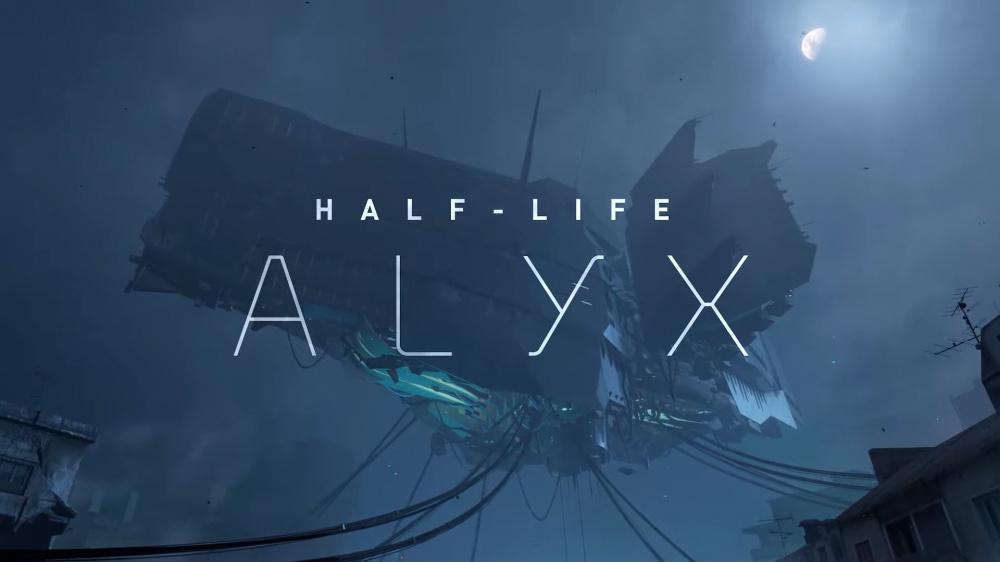 Превратите HalfLife Alyx в шутер Орды с этим новым модом