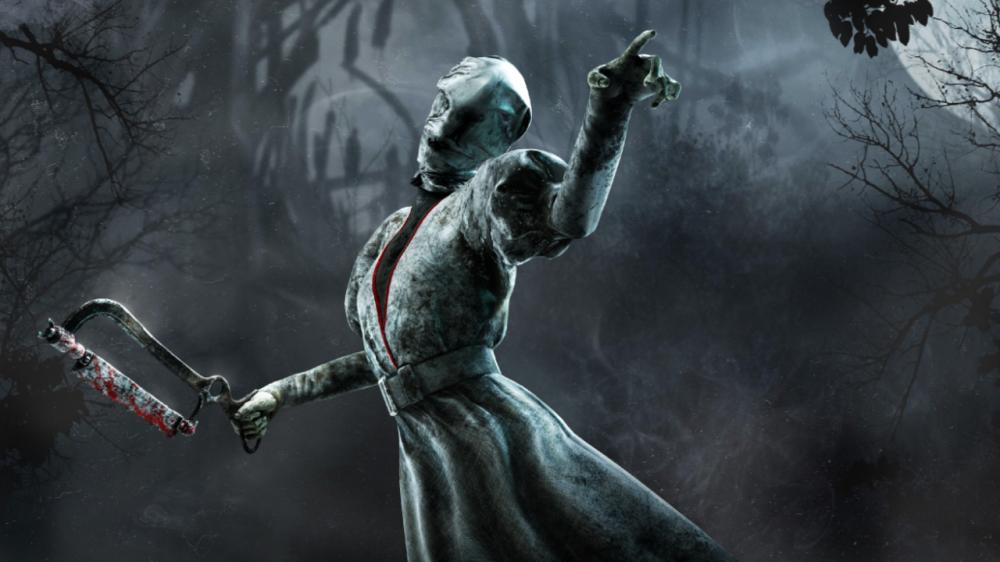 Dead By Daylight добавляет кроссплей и прогресс на всех консолях