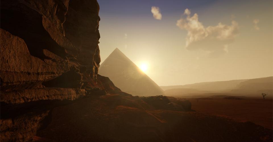 Разработчики игры на выживание Starsand выложили в сеть официальный ролик