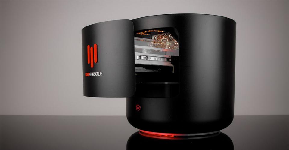 Презентация консоли KFC что превосходит PS5 и Xbox Series XS
