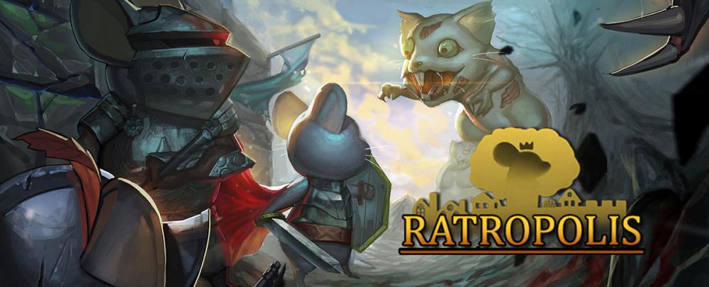 Вс о Ratropolis