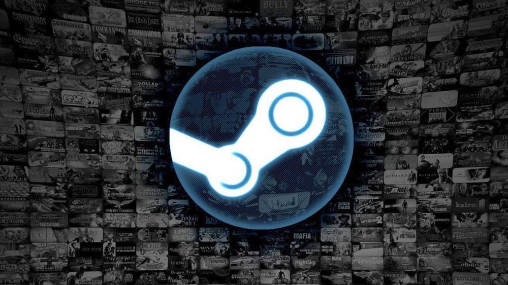 Пользователи Steam наиграли почти 21 миллиарда часов в 2019 году