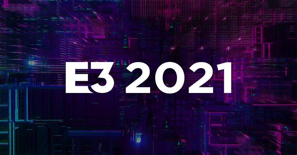 E3 в 2021 будет проходить в онлайне