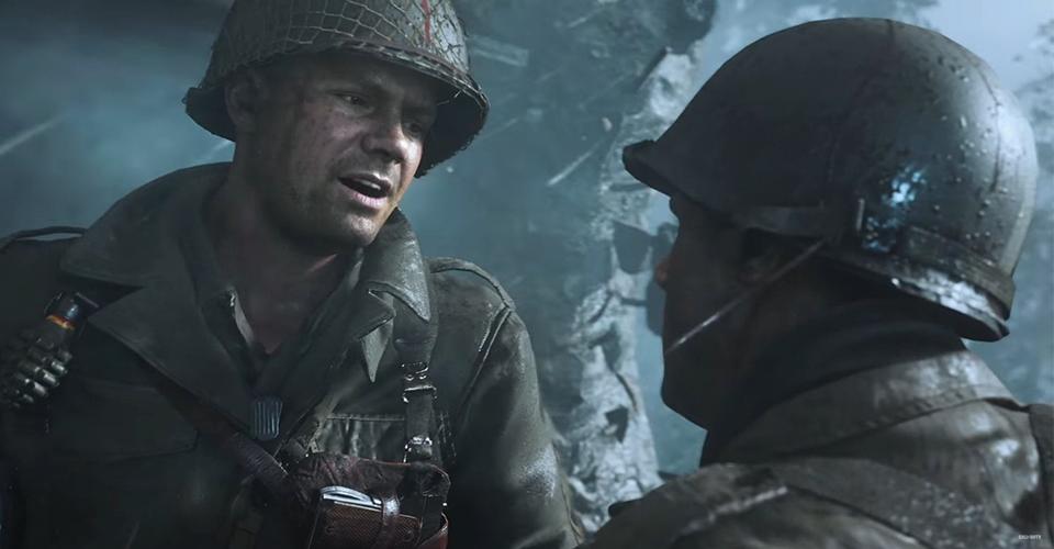 Продолжение легендарной серии получила название Call of Duty Vanguard