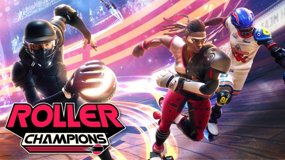 Roller Champions получит закрытую альфу