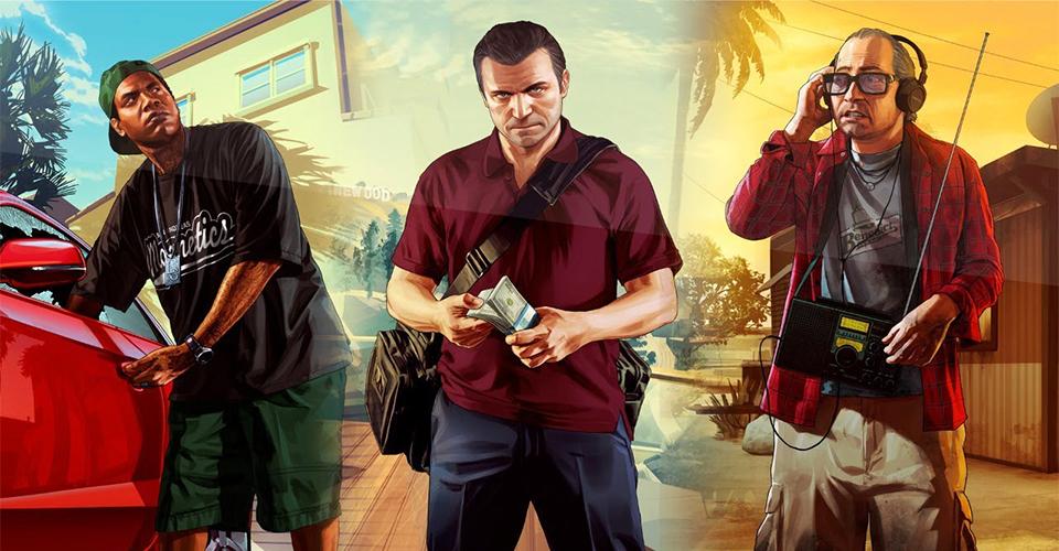 Быстрая загрузка в сессию GTA Online уже скоро