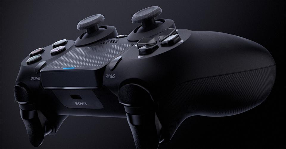 Геймпады от Playstation 5 будут доступны для продукции компании Apple