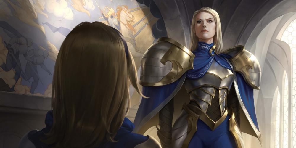Legends of Runeterra выходит в открытую бетаверсию 30 апреля добавив 120 новых карт и мобильный кроссплей