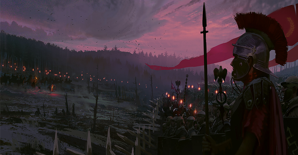 Цивилизация Русь будет присутствовать в Age of Empires 4