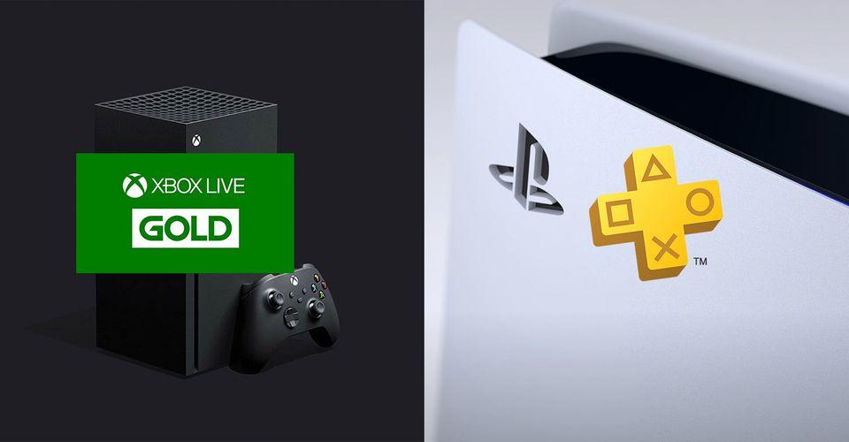 Онлайнигра для Xbox Series X может стать бесплатной а как же PS5