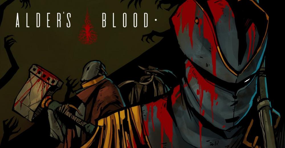 Чудовищная тактика игры Alders Blood сочится наружу с изрядной скидкой