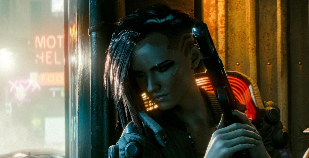 Новые подробности о Cyberpunk 2077