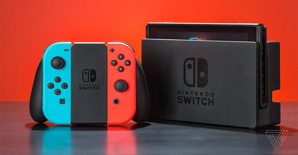 Инновационная Nintendo Switch Pro может получить мощную графику NVIDIA