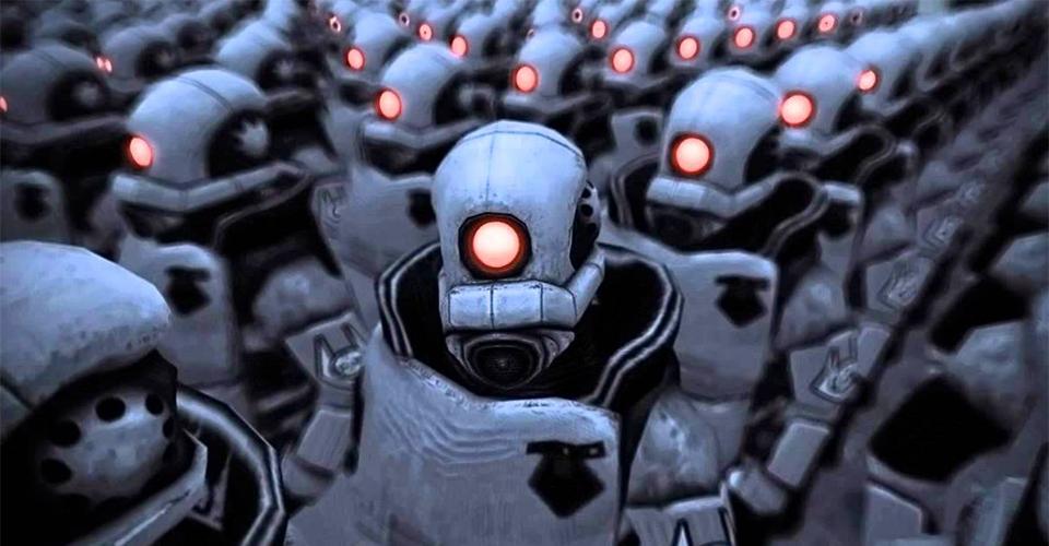 Игра HalfLife 2 в виде стратегии появилась в открытом доступе