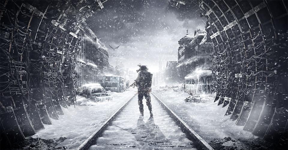 Разработчики Metro Exodus сделали анонс обновленной версии игры