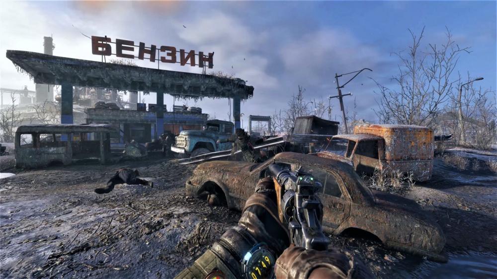 Разработчики Metro оценили новые функции PS5