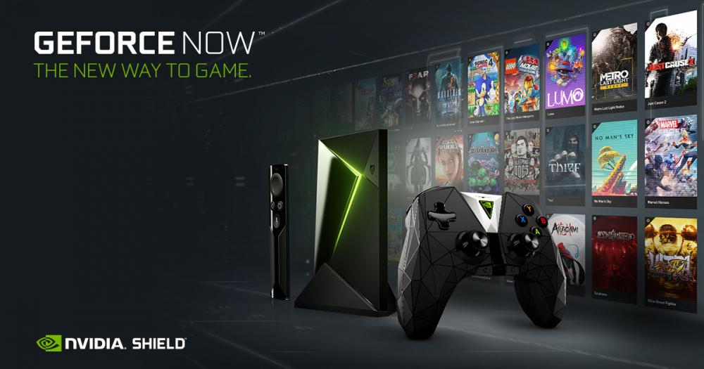 GeForce Now теряет титулы Xbox Game Studios на этой неделе