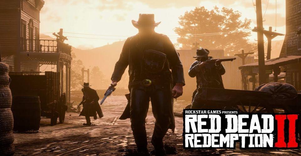 Вышел новый патч для PC версии Red Dead Redemption 2