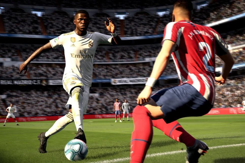 В FIFA 21 не будет кроссплей функции