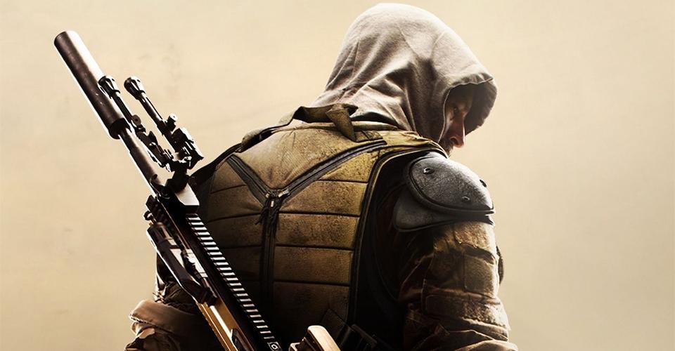 Вышел официальный трейлер Sniper Ghost Warrior Contracts 2