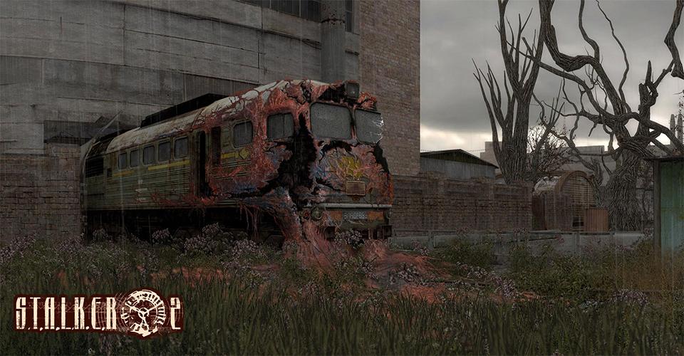 В интернете начали появляться изображения к отмененному в 2011 году проекту STALKER 2