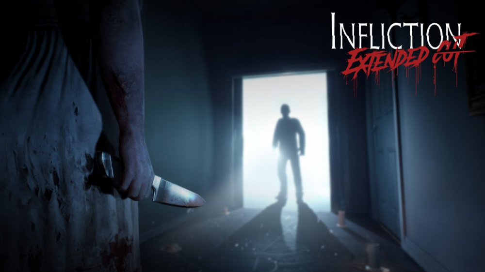 Infliction Extended Cut Большой обзор на Switch