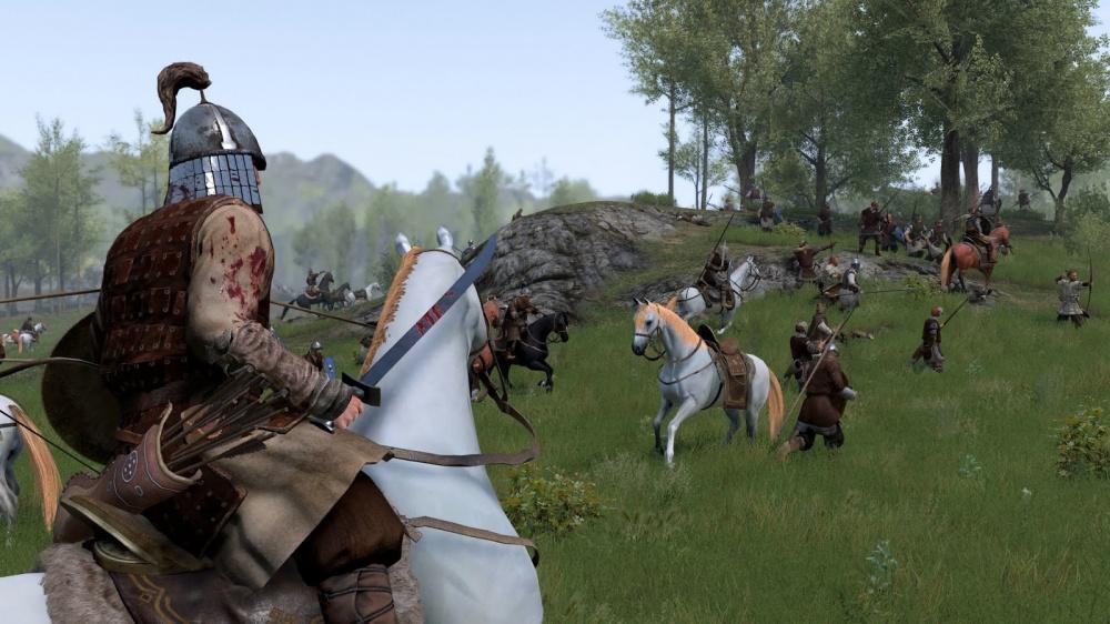 В Mount  Blade 2 добавят официальные инструменты для моддинга