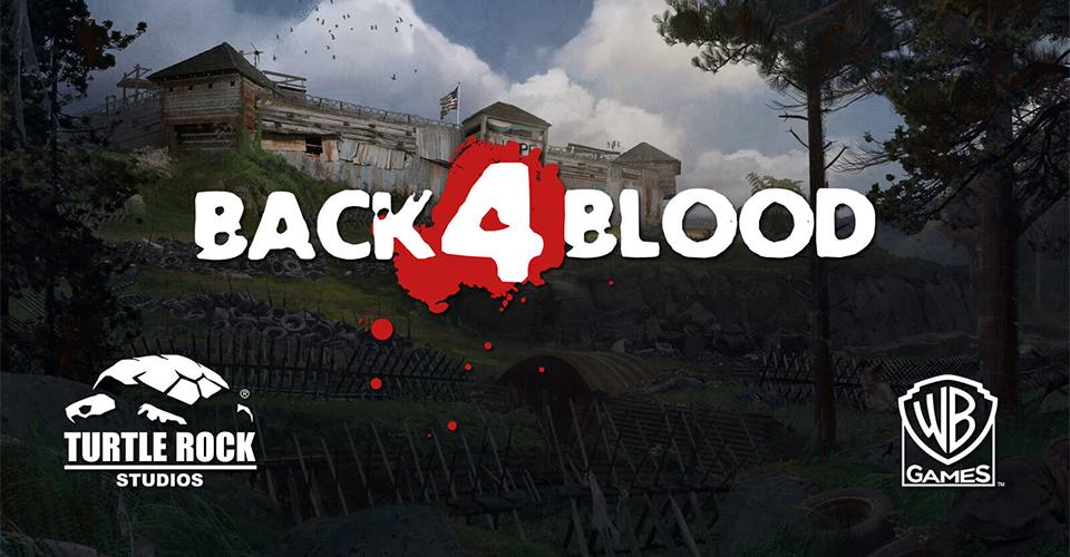 Back 4 Blood пополнится множеством контента после релиза