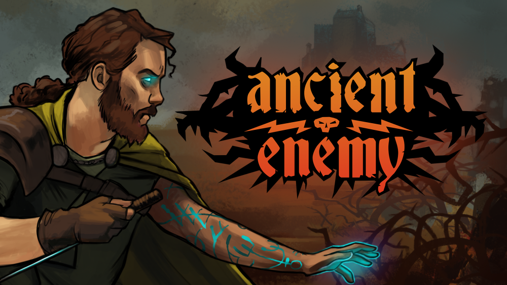 Картасражающаяся RPG Ancient Enemy доступна уже сейчас