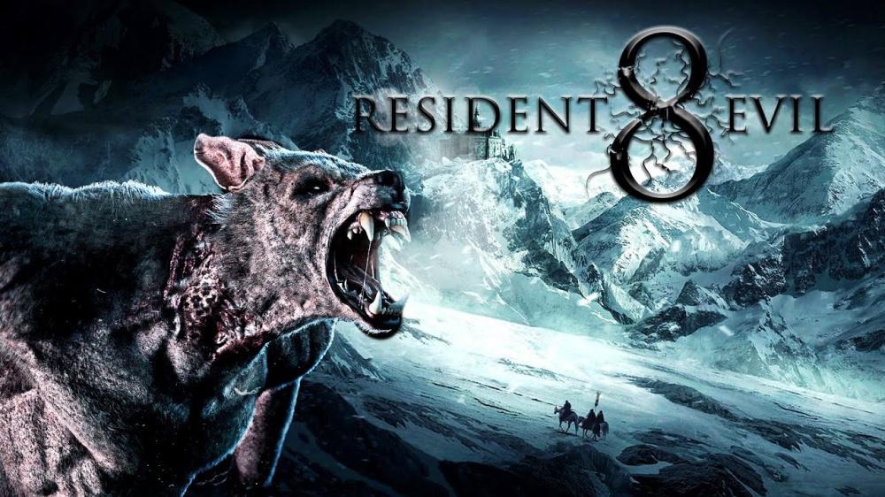 Новая деталь Resident Evil 8 раскрыта