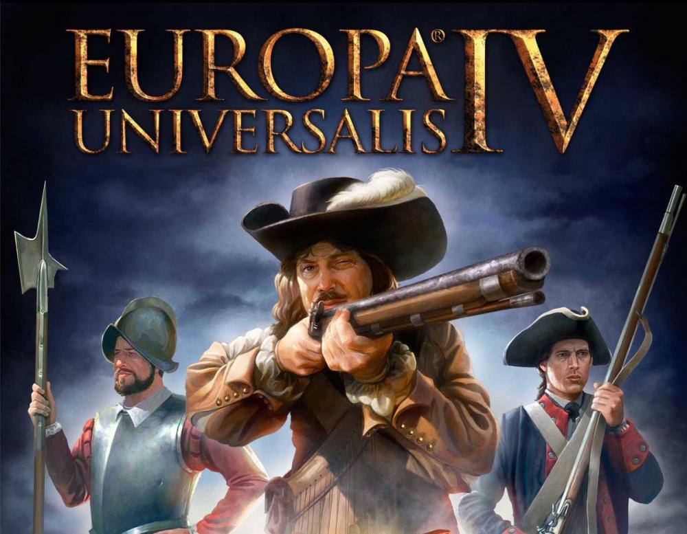 Следующие обновление для Europa Universalis 4