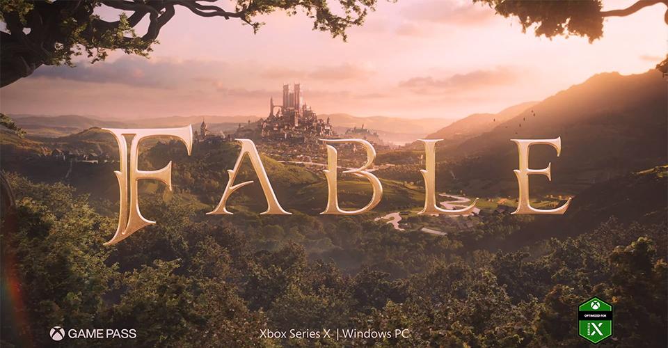 Перезапуск Fable для Xbox Series XS пройдет на собственном движке