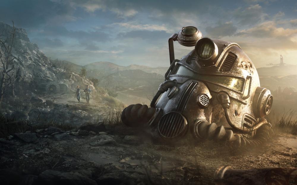 5 любопытных фактов о серии Fallout которые вы могли не знать