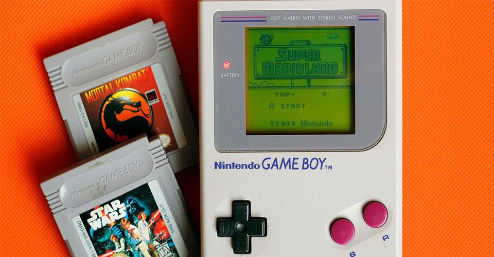 Одному из пользователей удалось стать обладателем уникального аксессуара к консоли Game Boy
