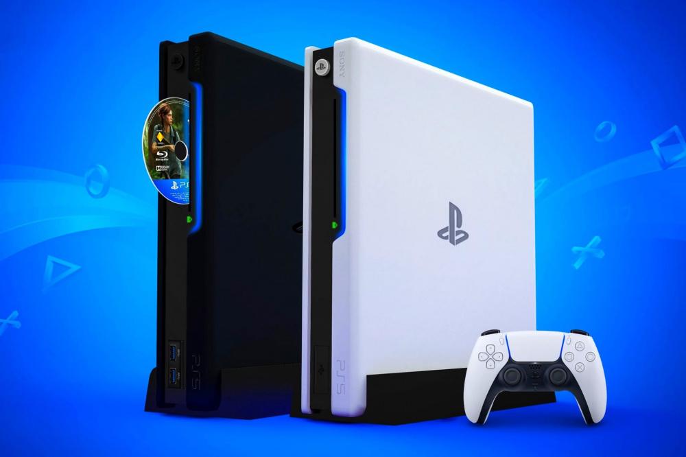 Появился первый рекламный трейлер Playstation 5