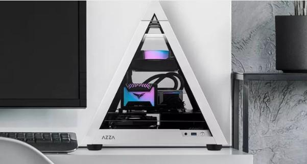 Хотели бы собрать свой PC в пирамиде