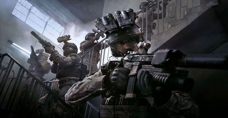 Разработчик Warzone помогает Treyarch Studios с Call of Duty 2020
