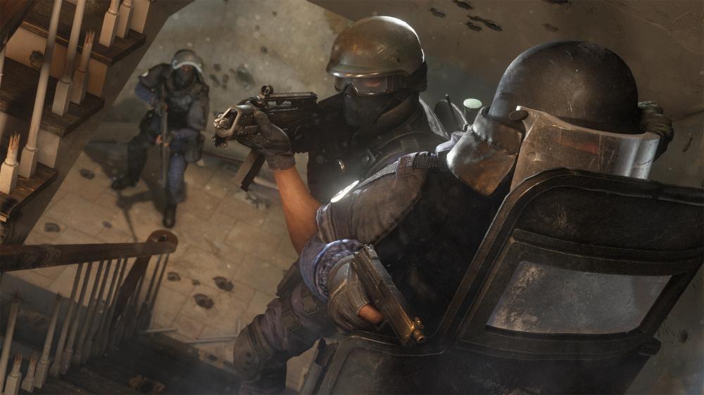 Халява В Rainbow Six Siege можно играть бесплатно целую неделю