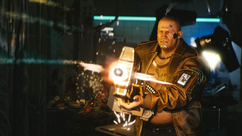 Будут ли микротранзакции в Cyberpunk 2077