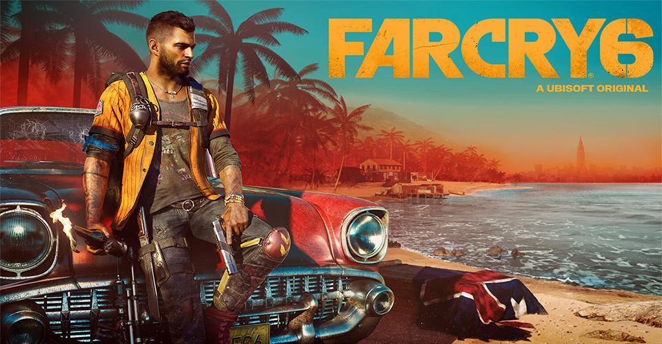 Осенью выйдет Far Cry 6 сообщают Ubisoft