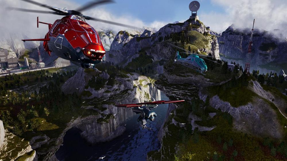 Боевой симулятор вертолета quotКоманчquot будет доступен в эту субботу в режиме бета