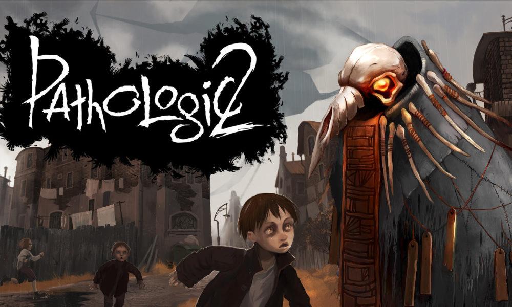 Объявлена дата выхода Pathologic 2 на PlayStation 4