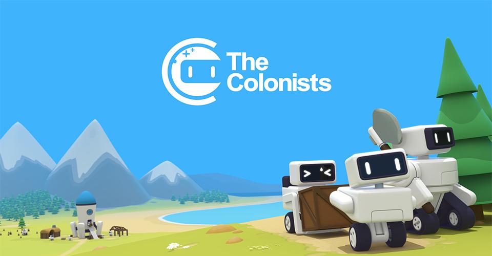 4 мая выйдет консольная версия игры The Colonists