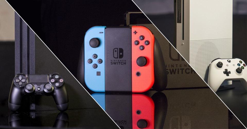 Пользователь установил на Xbox Series эмулятор Playsation и Nintendo