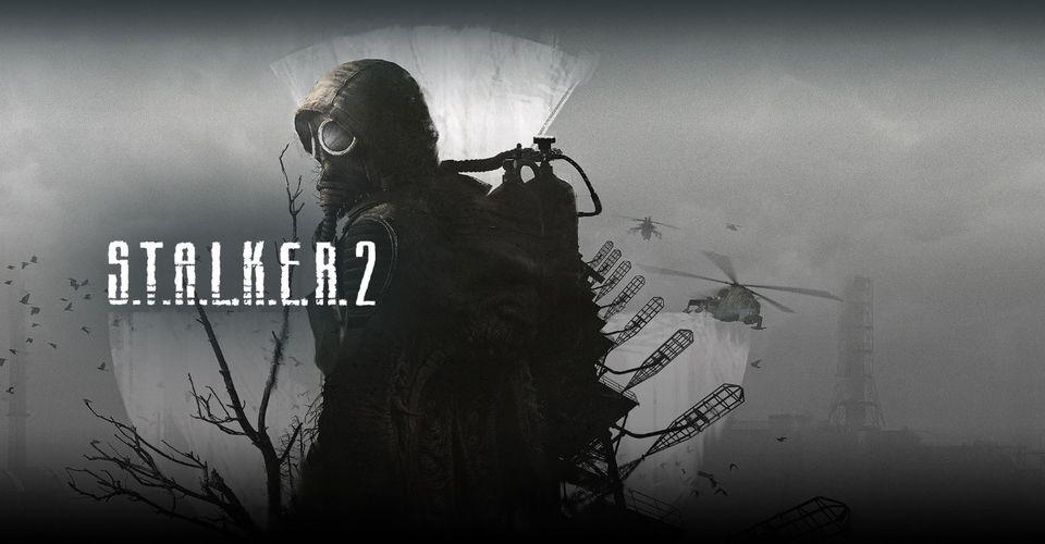 STALKER 2 для Xbox Series X будет использовать трассировку лучей