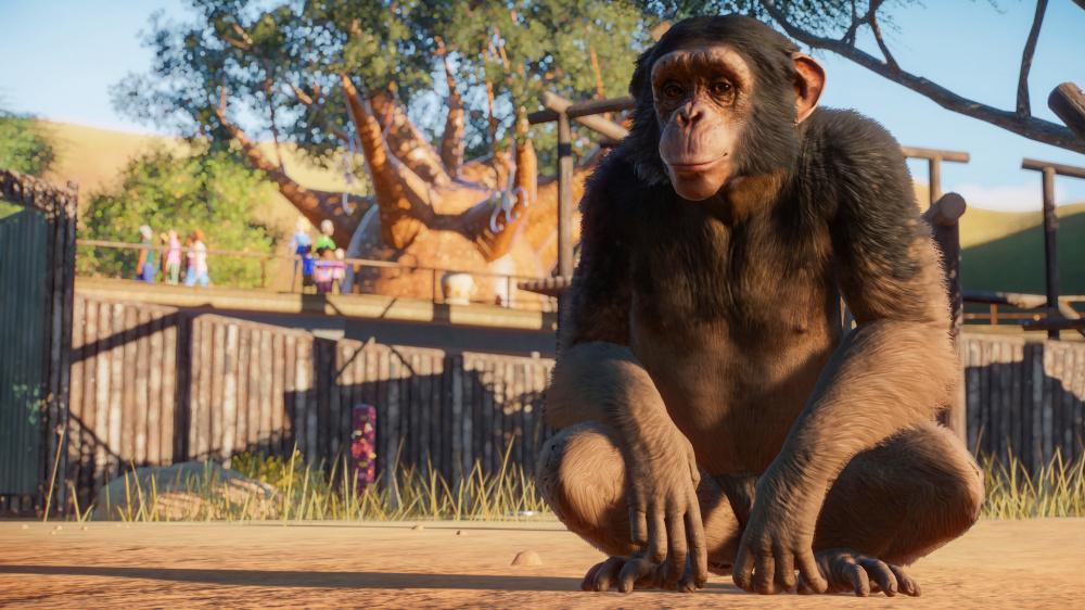 Южноамериканское DLC Planet Zoo уже вышло добавляя пять новых животных