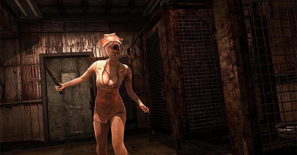 Разработчик Silent Hill поделился подробностями нового проекта